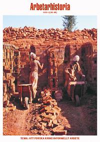 Arbetarhistoria nr 165-166